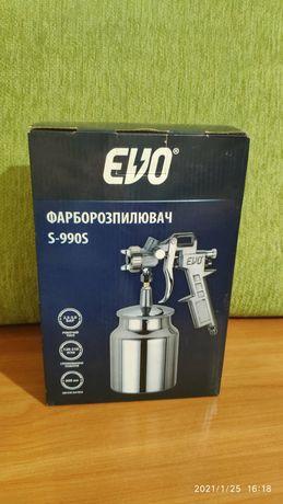 Пульверизатор EVO