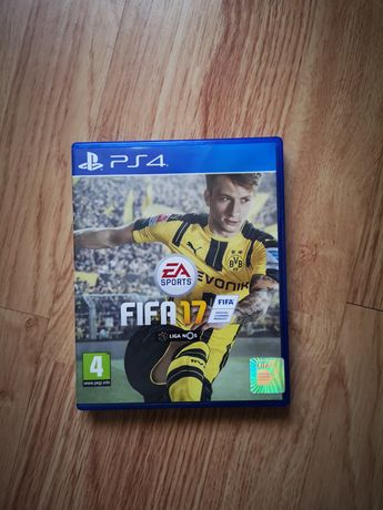 FIFA 17 Como novo