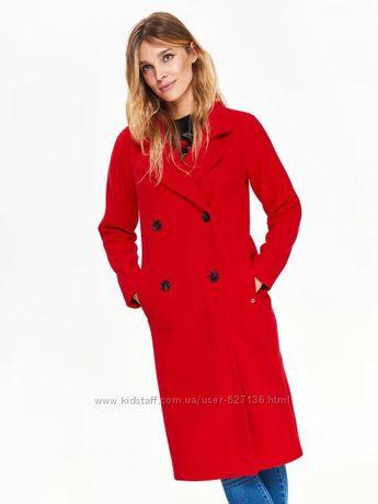 Демисезонное пальто Top Secret размер М-L