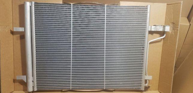 Радиатор кондиционера Ford Escape/Ford Kuga. 2013-2019. 1.6/2.5 USA