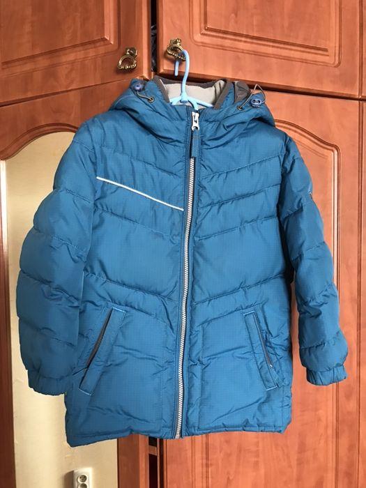 Зимняя куртка на мальчика Мариуполь - изображение 1