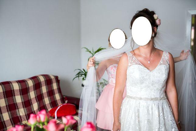 Sprzedam suknię ślubną Annais Bridal CARLA