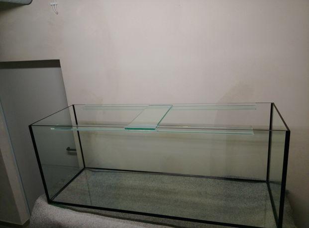 Akwarium 120x50x50 -300 L -szyba 10 mm