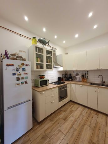 Zamienię mieszkanie własnościowe na większe za dopłatą