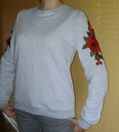 Bluza,bluzka,haft