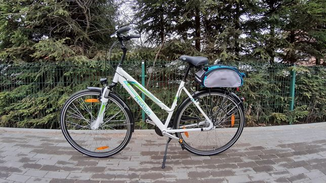 """Rower 28""""  Damka Pegasus Piazza"""
