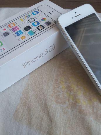 Używany iPhone 5S