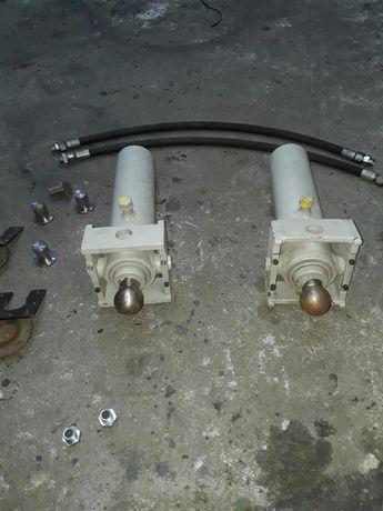 Tłoki hydrauliczne , cilinder ,tłok przyczepy