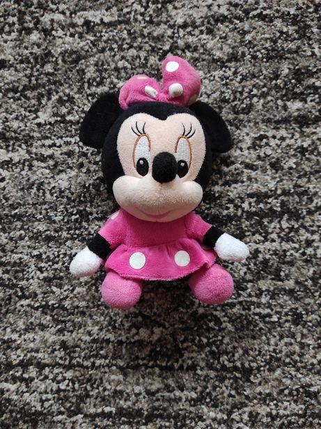 Maskotka Myszka Minnie