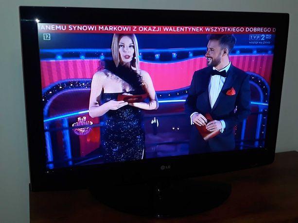 Tv LG 37' cali Łódź