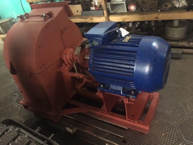 Дробилка 55 двигатель