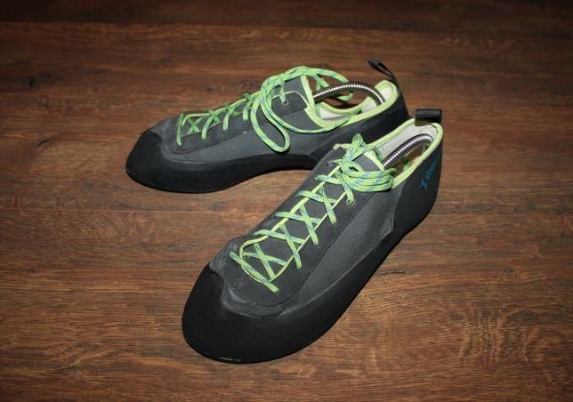 Кроссовки скальники Simond La Sportiva Boreal Scarpa Asolo 42 размер