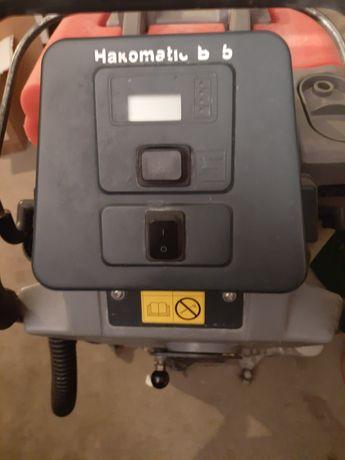 Maszyna myjąca hako b45 2013