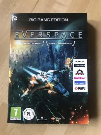 Gra Everspace Big Bang Edition