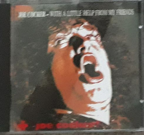 CD Joe Cocker - With a Little Help From My Friends