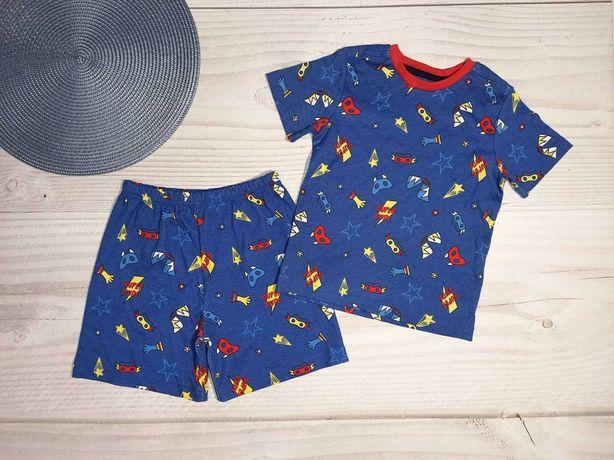 Комплект домашняя одежда, пижама miniClub, 3-4 года