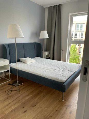 Nowe komfortowe mieszkanie na wynajem z widokiem na Jezioro Maltańskie