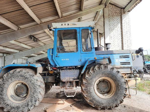 Трактор колісний ХТЗ 17221,2008 р.в.