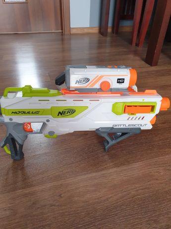 Pistolet nerf 2szt