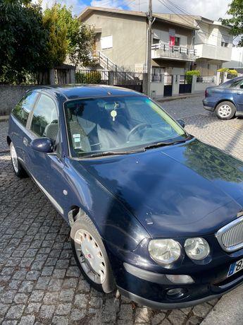 Vendo ou troca - Carro - Rover 25