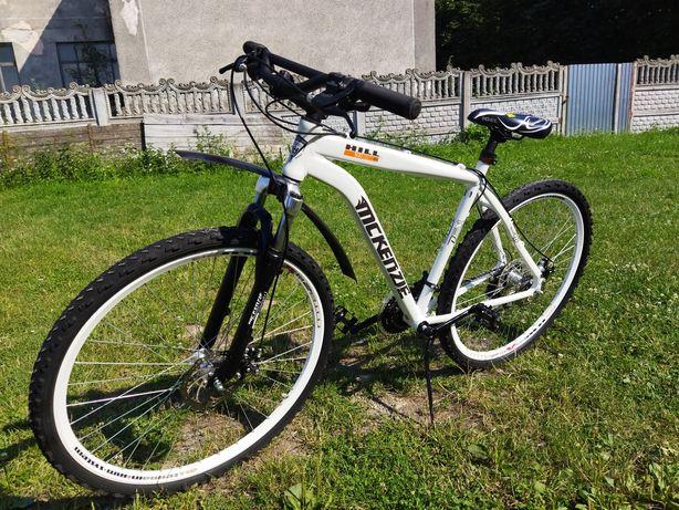 Продається велосипед привезений з Німеччини)))