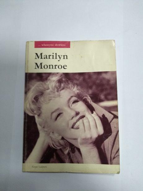 ... własnymi słowami Marylin Monroe
