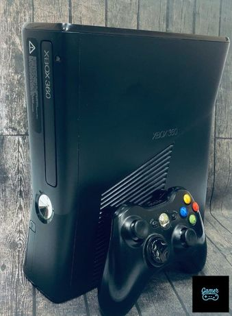 Без предоплаты xbox 360 slim 160 гб. с играми, гарантия