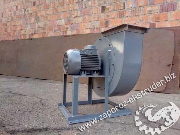Вентилятор ВРП №4