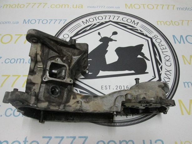 Honda Dio Cesta AF 34-35 картера