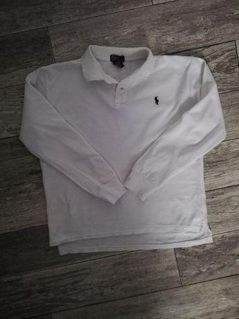 Bluzka longsleeve Polo Ralph Lauren