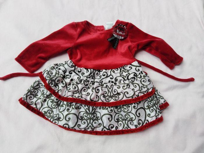 Sukieneczki 0 - 6m Namysłów - image 1