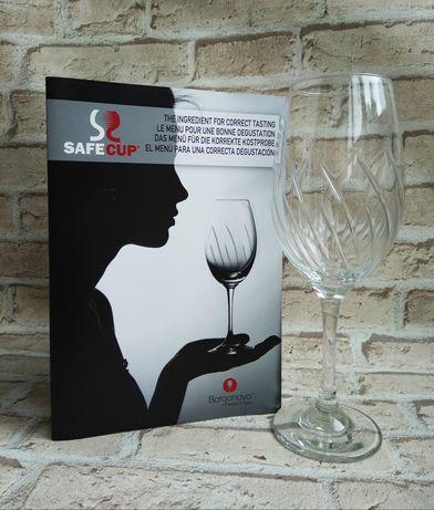 Бокалы для вина(Италия)