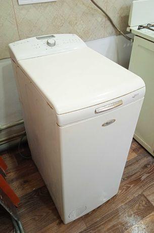 Стиральная машина Whirlpool AWE 9630, верхняя загрузка до 6 кг