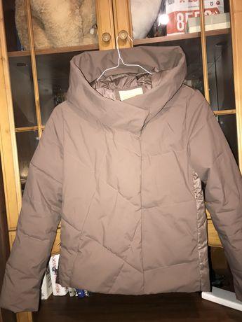 Курточка, женская куртка, теплая куртка, демисезонная куртка