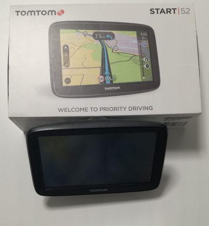 Tomtom Start 52.