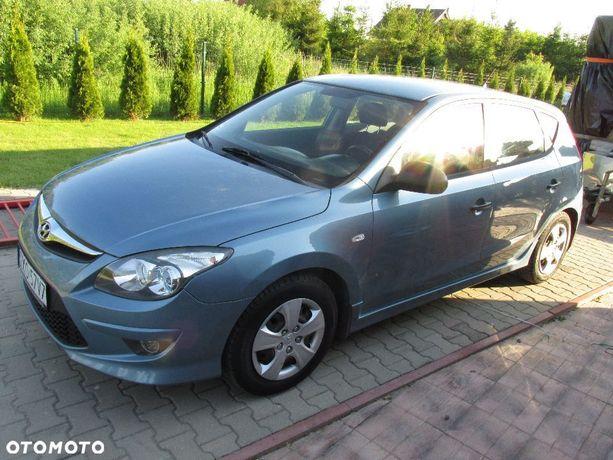 Hyundai I30 Hyundai I30 1.6 tanio i ekonomicznie
