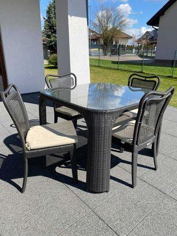 Садовый столик,мебель из ротанга