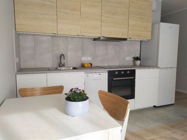 Komfortowe 3-pokojowe mieszkanie na skraju lasu Gdynia Witomino