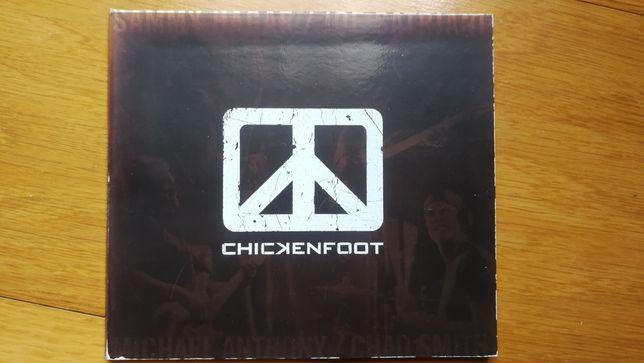 Chickenfoot chickenfoot