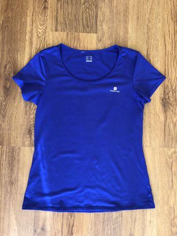 DOMYOS T-shirt na fitness 38/10