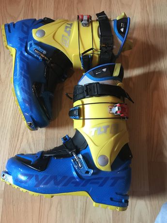 Buty skiturowe Dynafit TLT6 28,5