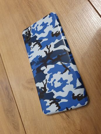 Skin case Huawei p20 PRO kolor moro slick wraps