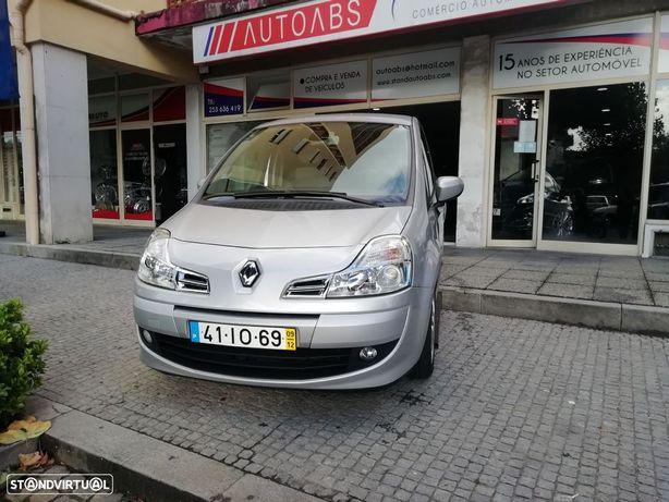 Renault Grand Modus 1.2 16v dynamic