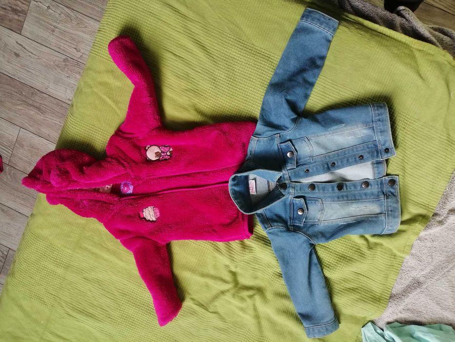 Ubranka dla dziewczynki Zabierzów - image 1