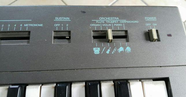 Keyboard Yamaha Vintage