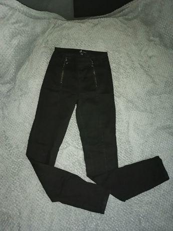 Sprzedam spodnie typu rurki