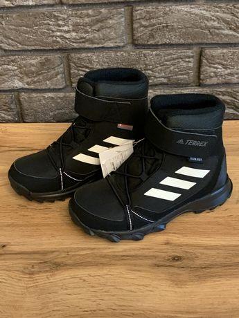 Ботинки adidas Terrex оригинал размер 33