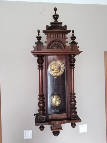 Sprzedam stary zegar