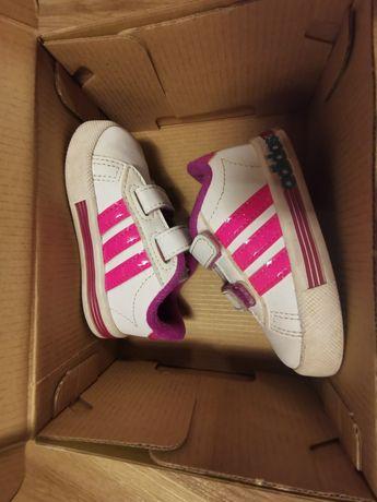 Adidas Neo rozmiar 19
