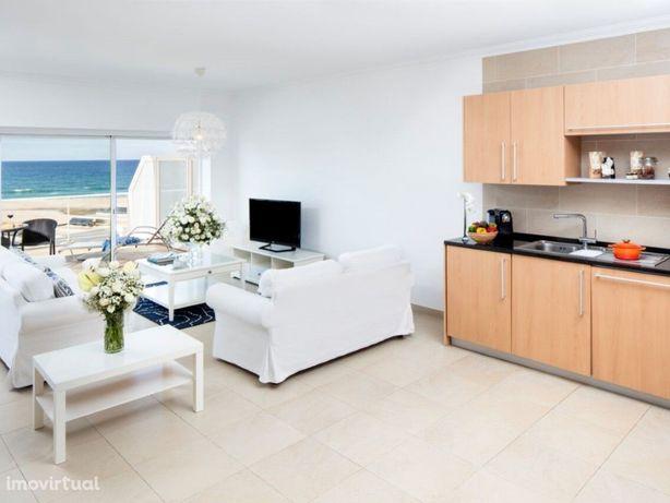 Apartamento T2 Vista Mar Praia D'el Rey Golf and Beach Re...